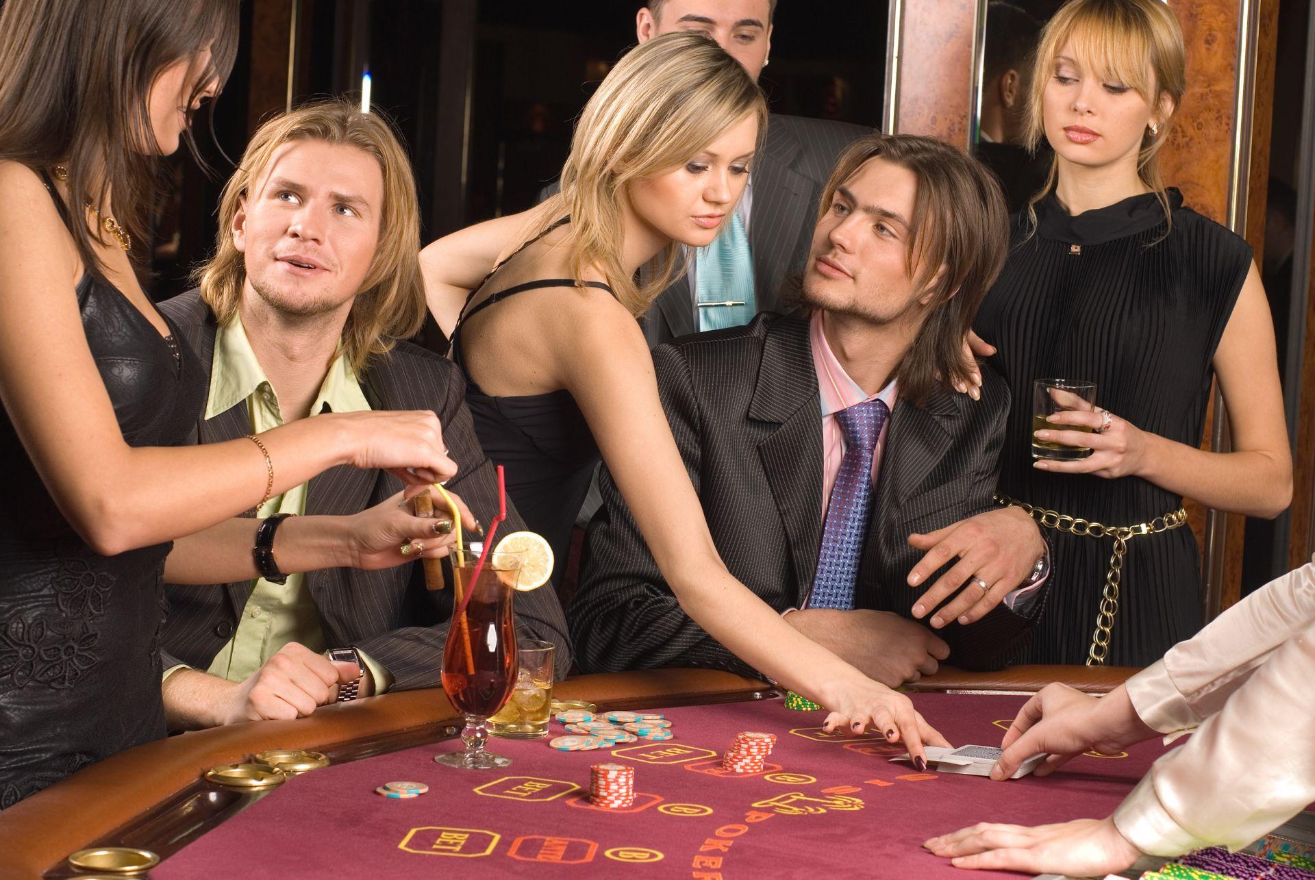 Casino amsterdam dress code